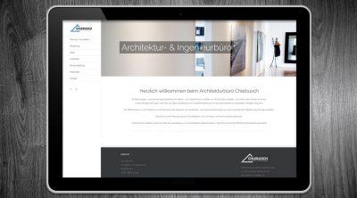 Chlebusch Architekt - Alfeld Leine Webdesign - Fotografie