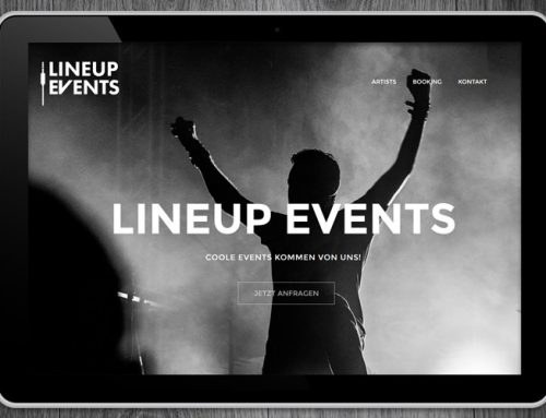 Lineup Events