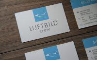 Visitenkarten Offline Marketing Hamburg webnstyle